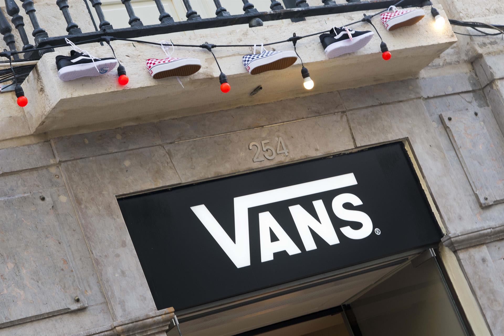 A Vans abre hoje a maior loja da Península Ibérica em Lisboa